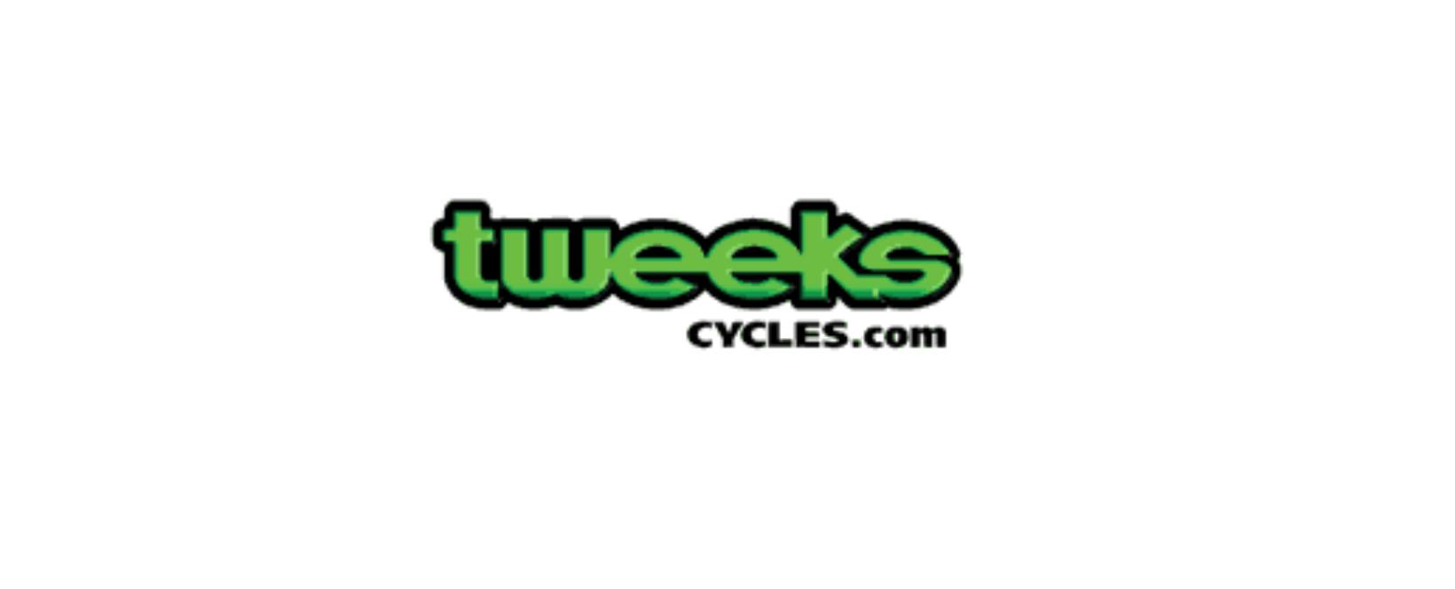 Tweeks Cycles Discount Code 2021