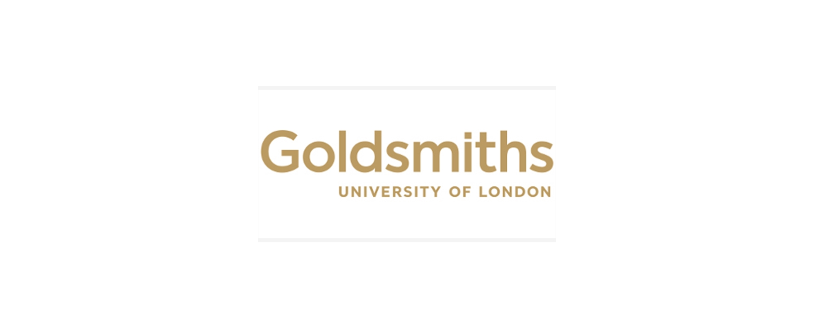 Goldsmiths UK Discount Code 2021