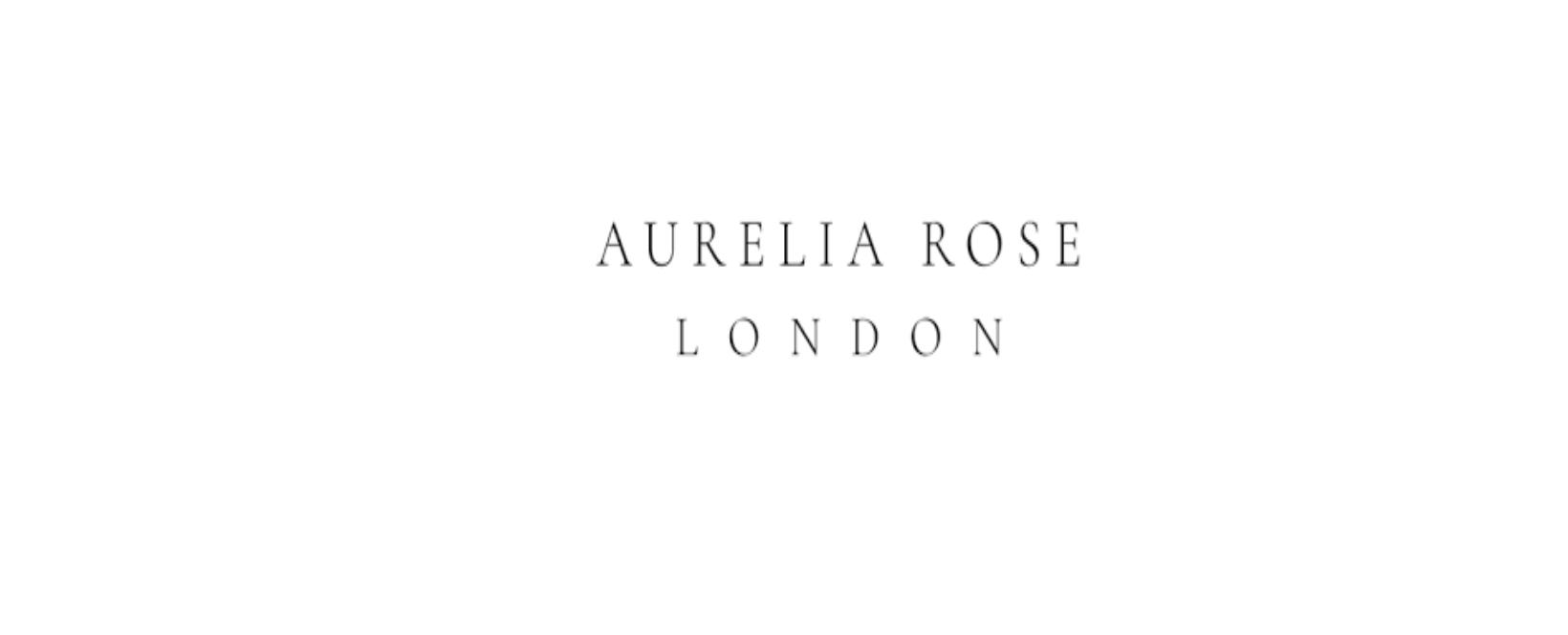 Aurelia London UK Discount Code 2021
