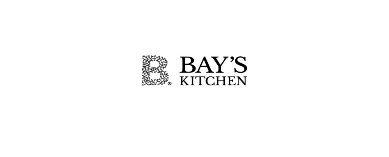 Bay's Kitchen Discount Code 2021