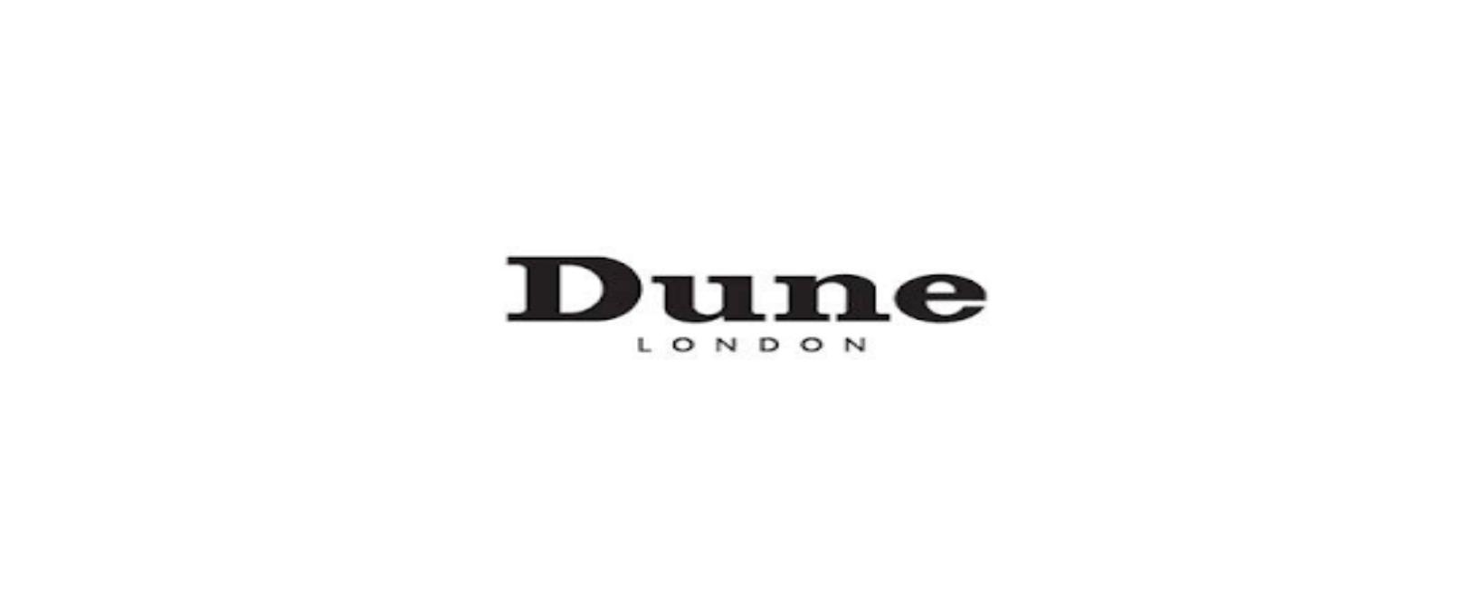 Dune London AU Discount Code 2021