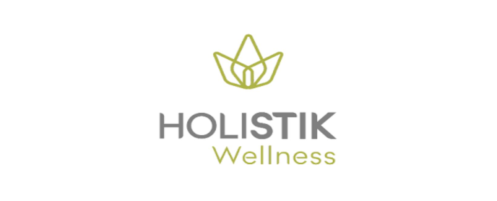 HOLISTIK Wellness Discount Code 2021