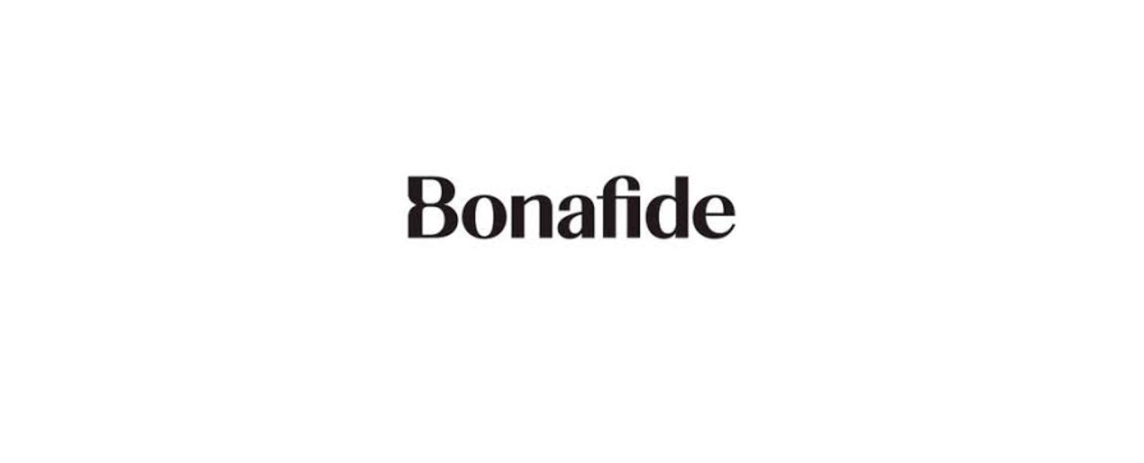 Bonafide Discount Code 2021