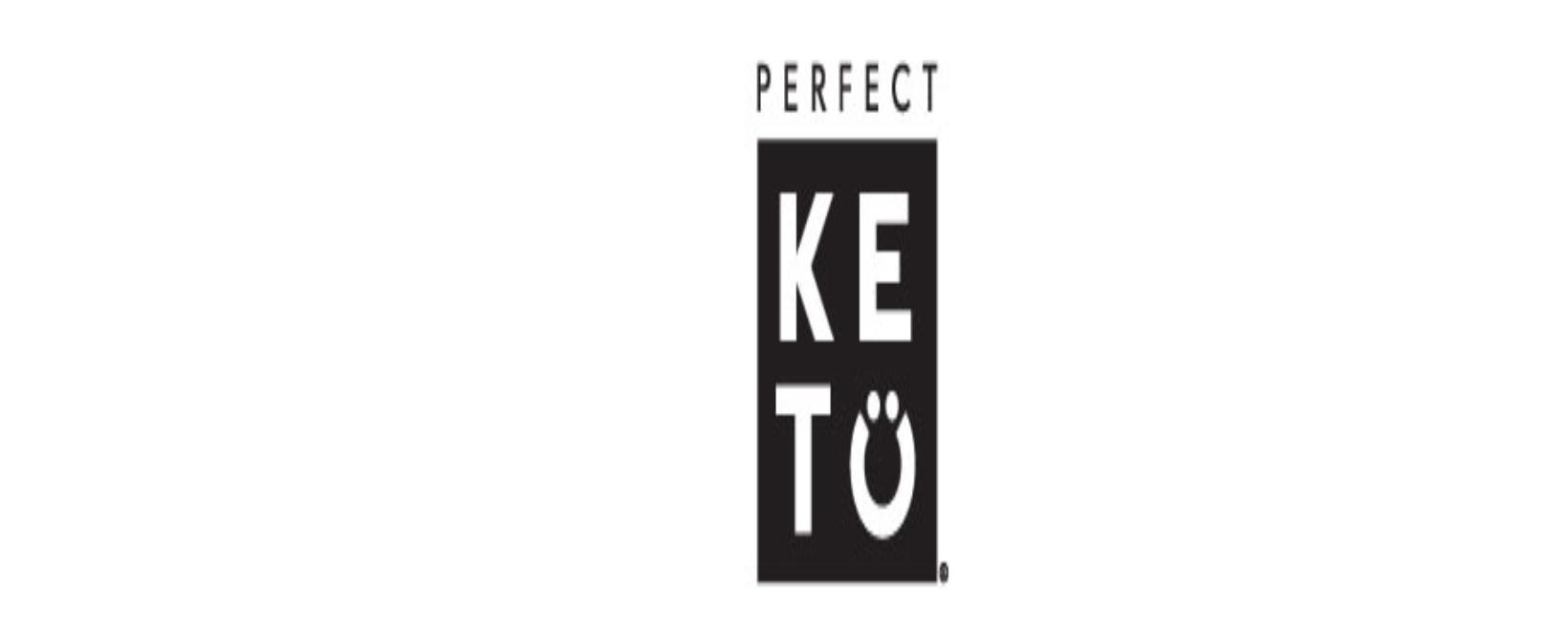 Perfect Keto Discount Code 2021