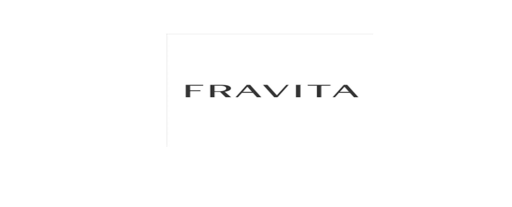 FRAVITA UK Discount Code 2021