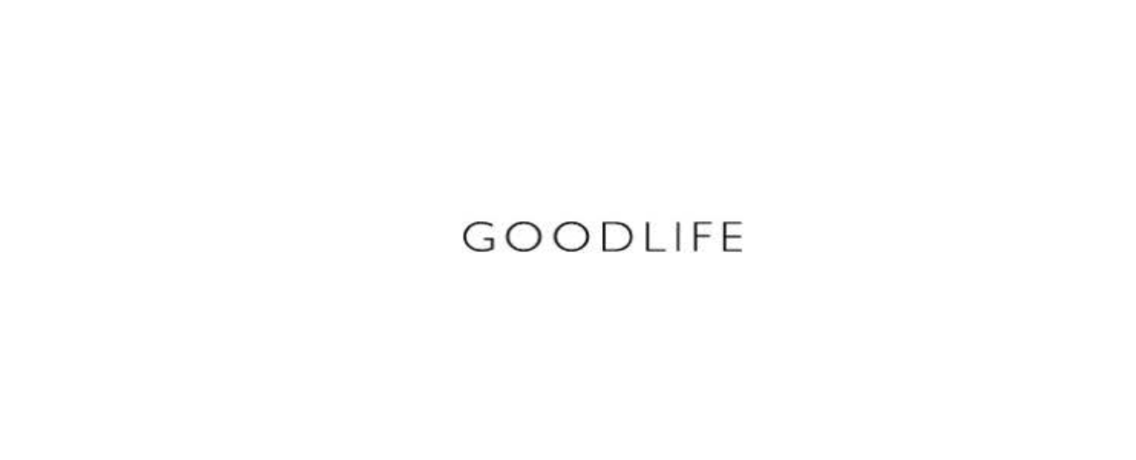 Goodlife Clothing Discount Code 2021