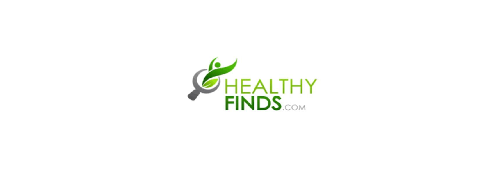Healthy-Finds Discount Code 2021
