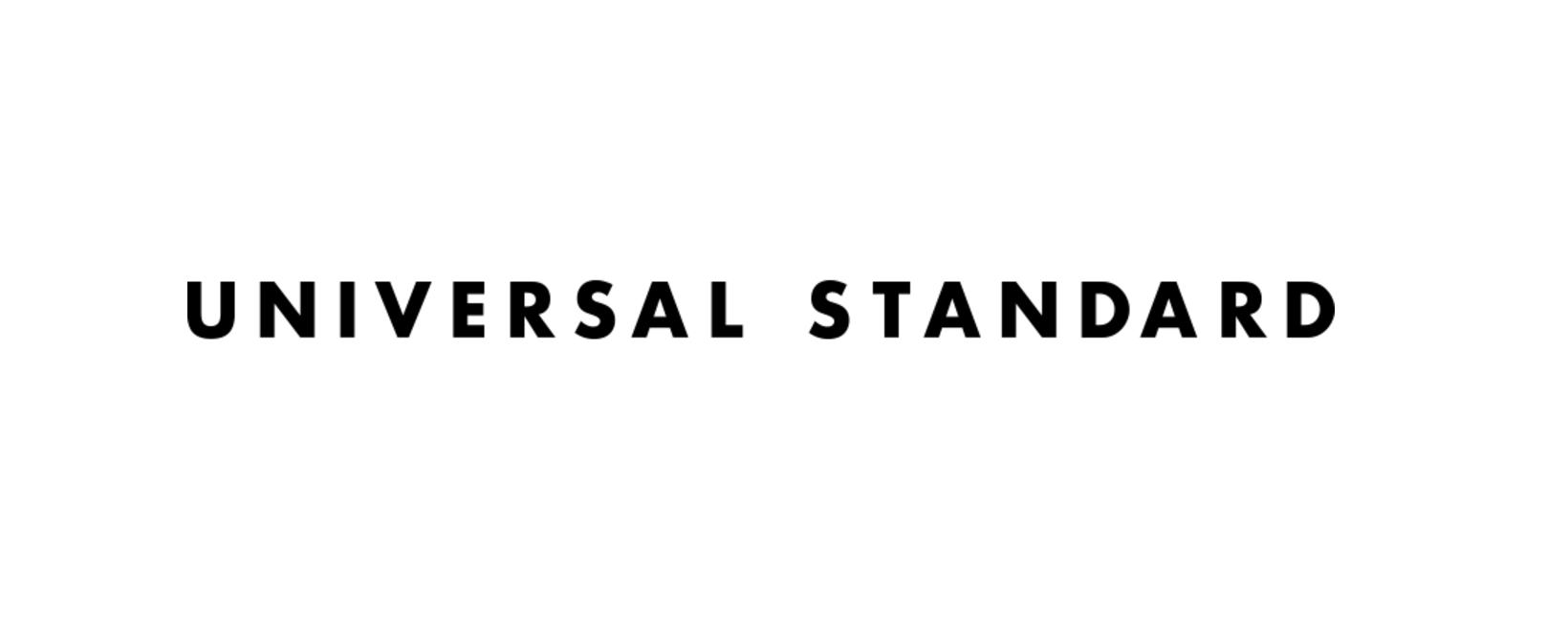 Universal Standard Discount Code 2021