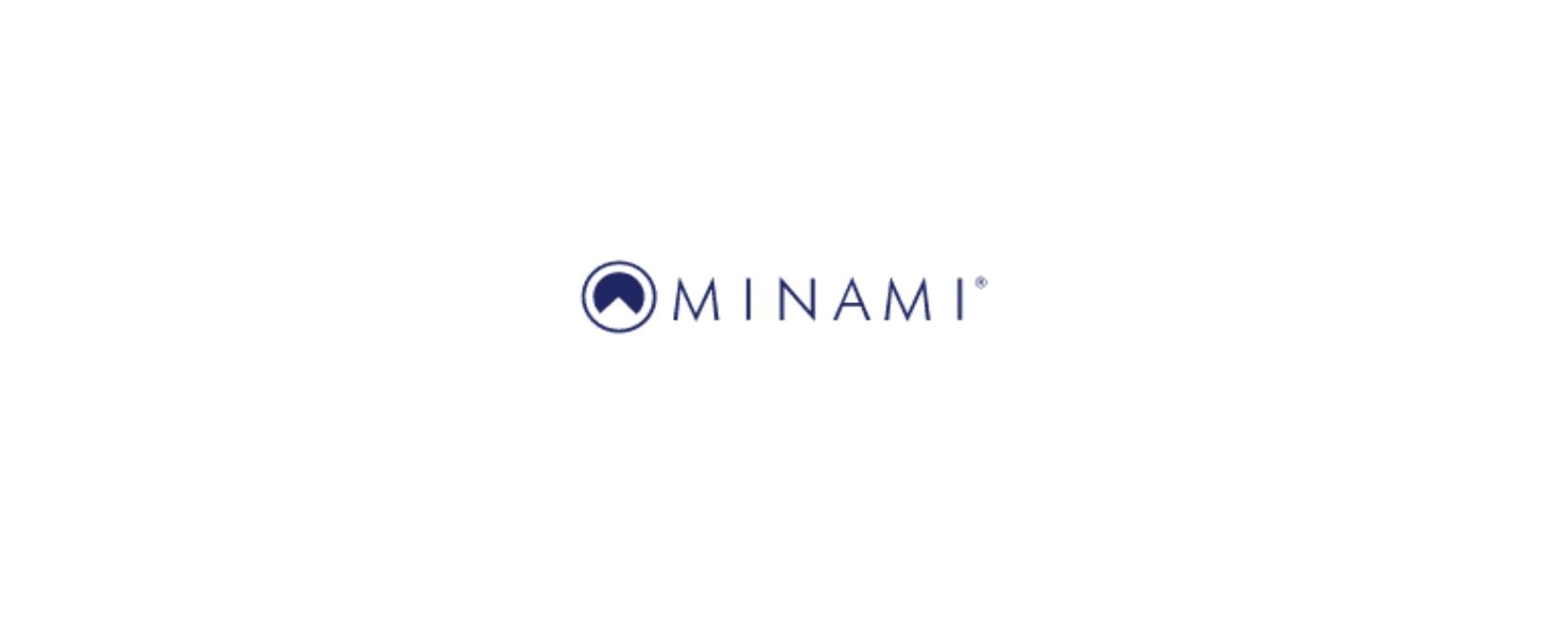 Minami UK Discount Code 2021