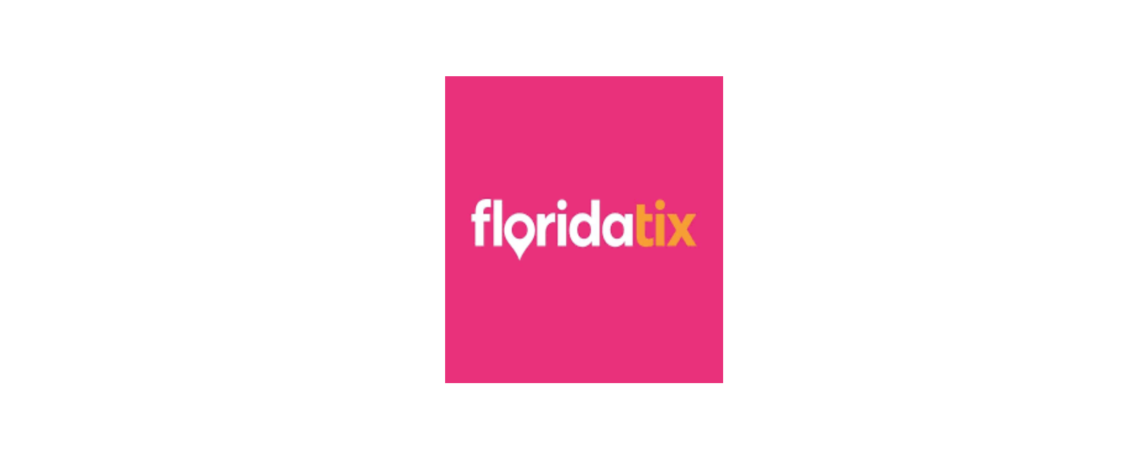 FloridaTix UK Discount Code 2021