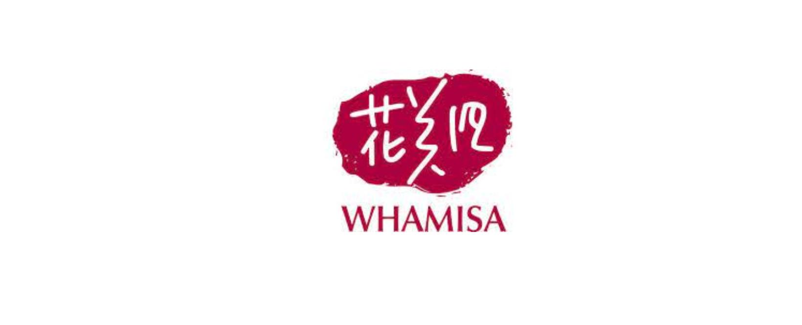 Whamisa Discount Code 2021