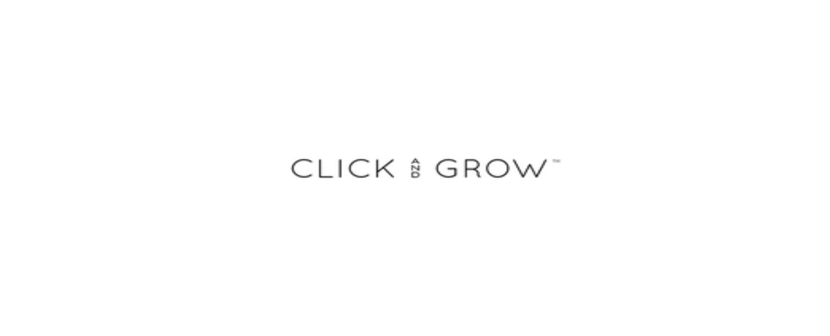 Click & Grow Discount Codes 2021