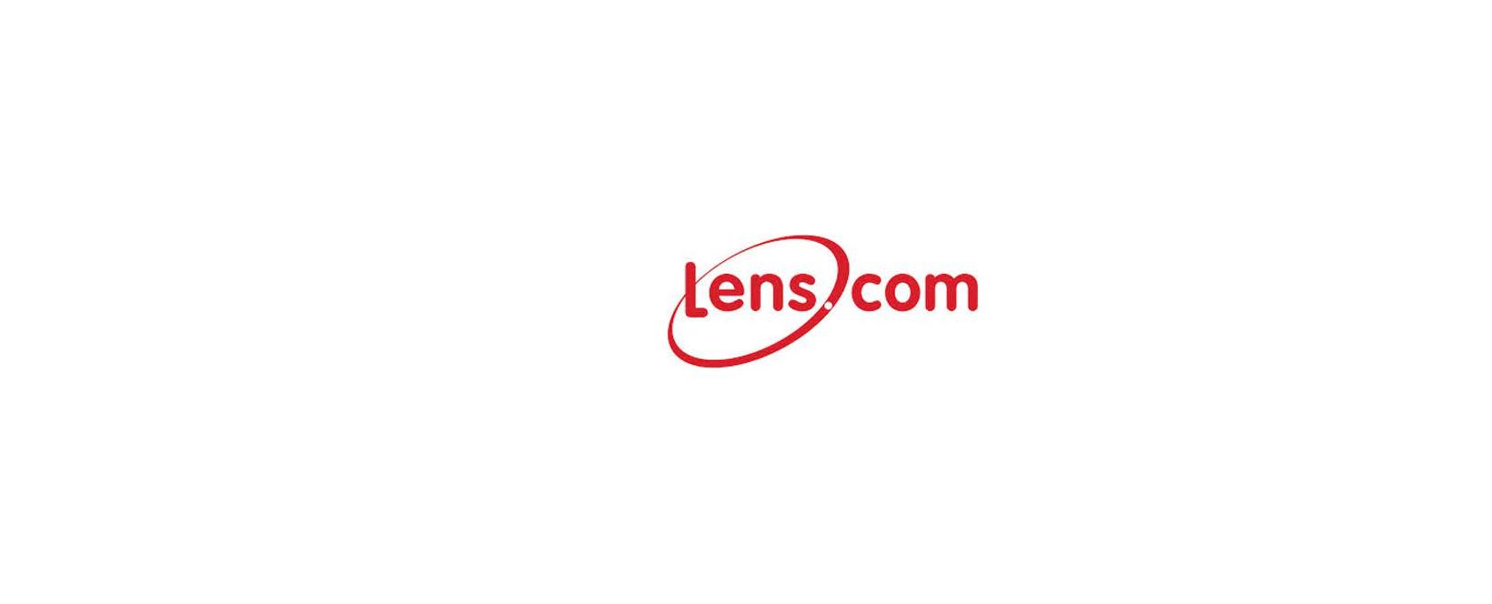 Lens.com Discount Code 2021