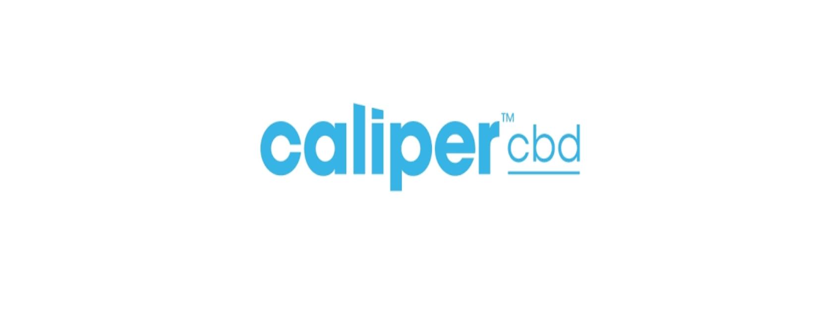 Caliper CBD Discount Code 2021