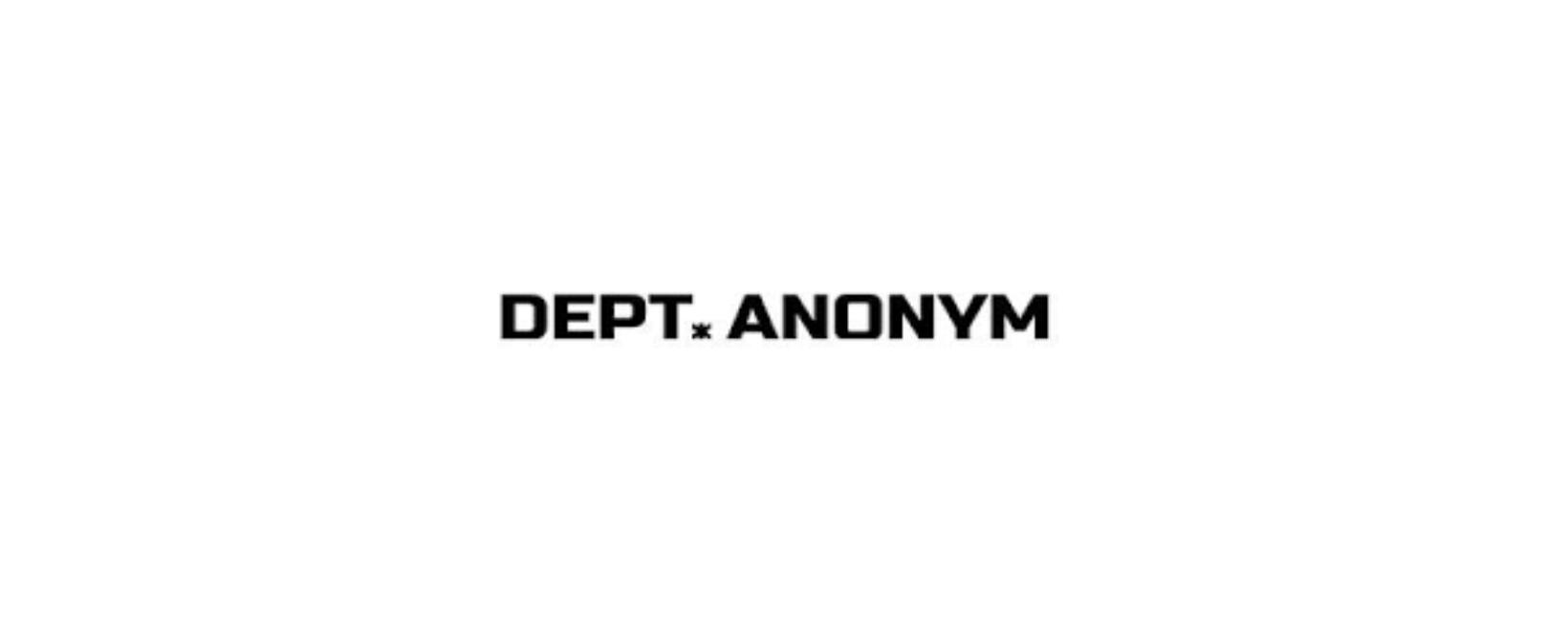 Deptanonym Discount Code 2021
