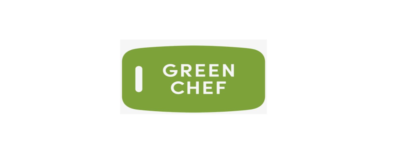 Green Chef UK Discount Code 2021