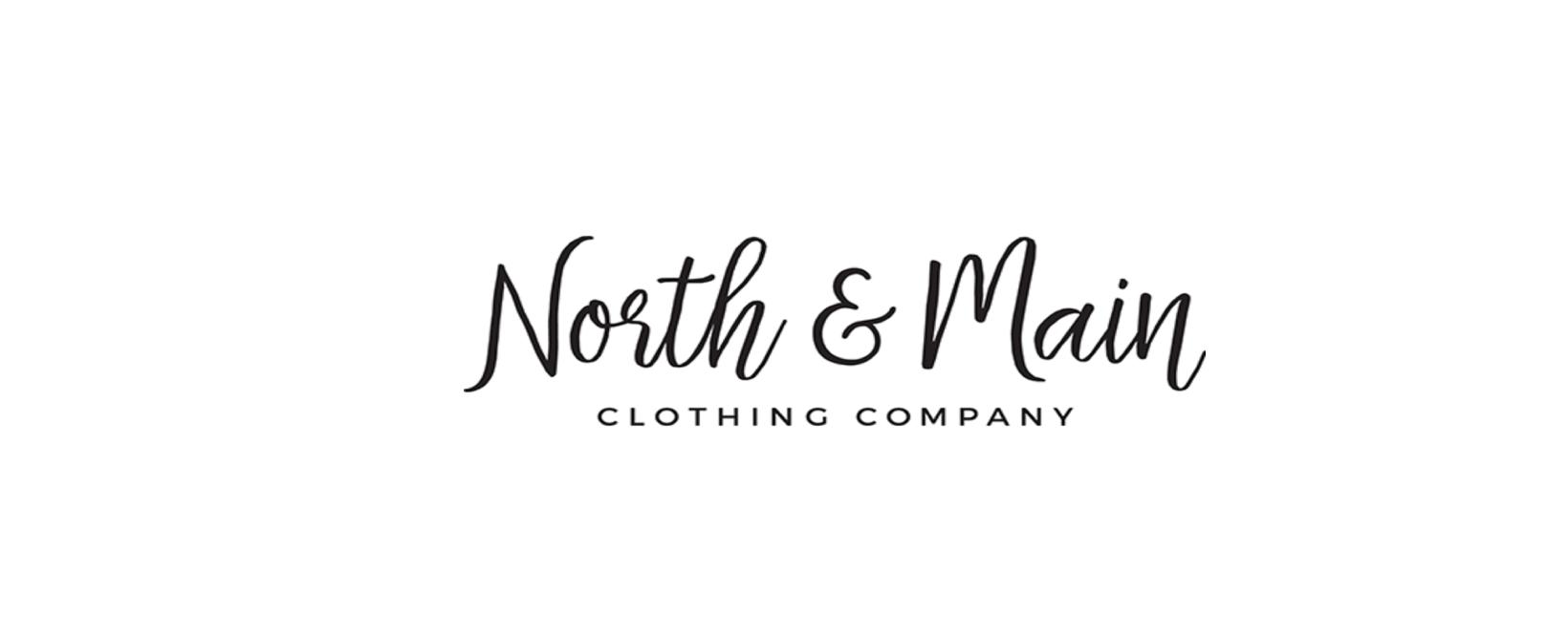 North & Main Discount Code 2021