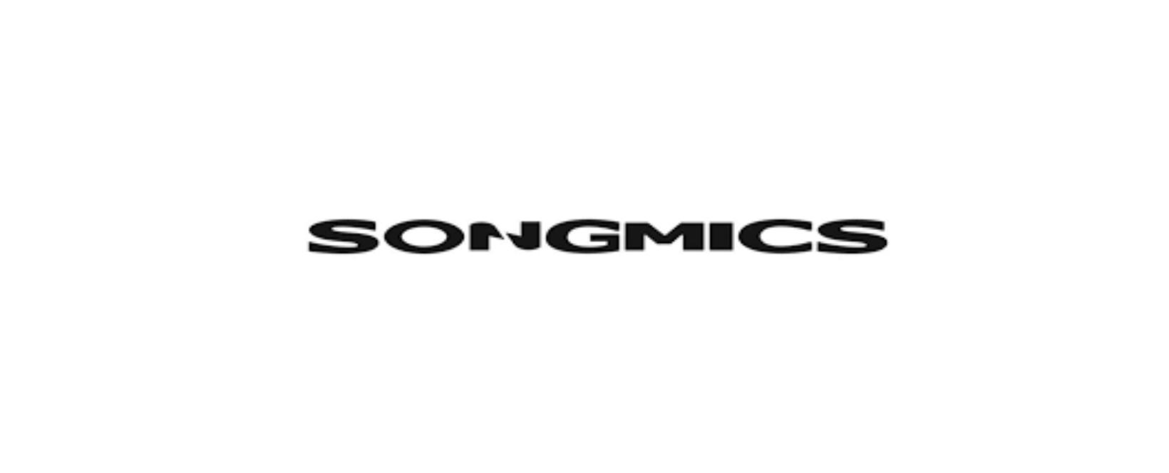 SONGMICS Discount Code 2021