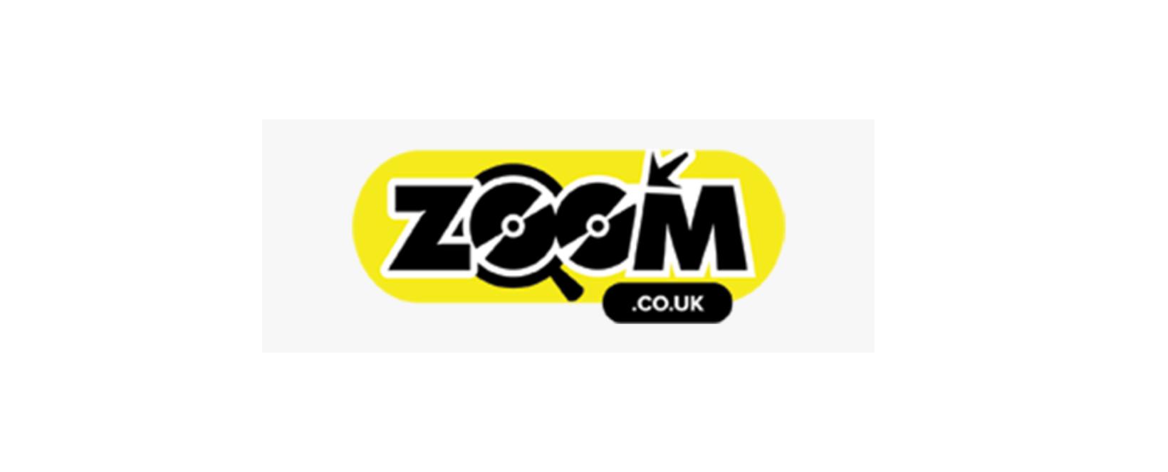 Zoom.co.uk Discount Code 2021