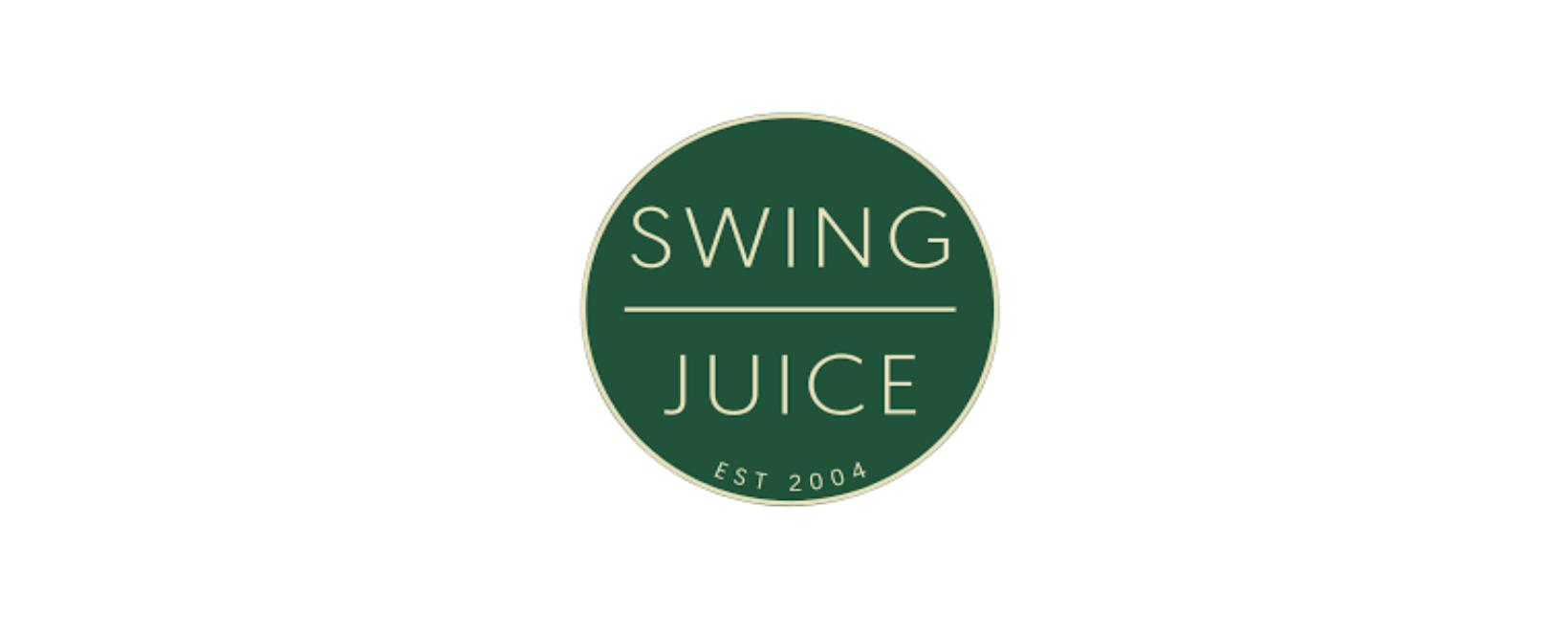 SwingJuice Discount Code 2021