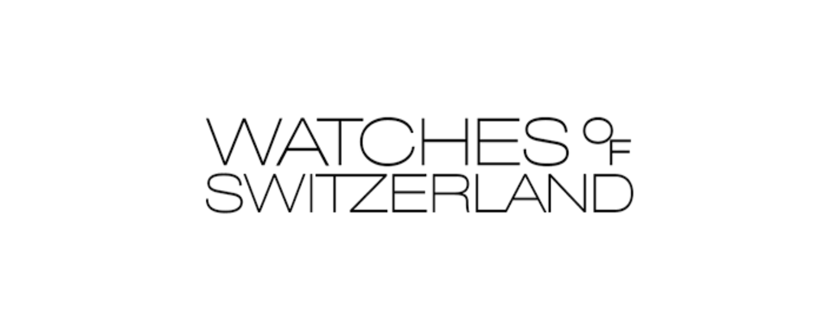 Watches Of Switzerland Discount Code 2021