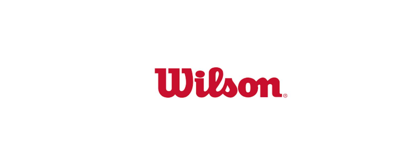 Wilson Discount Code 2021