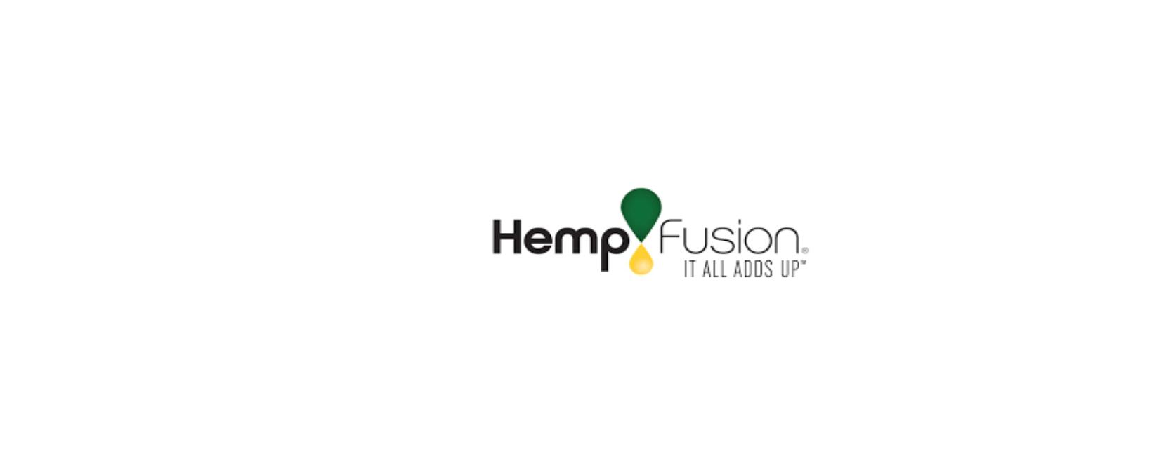 HempFusion Discount Code 2021