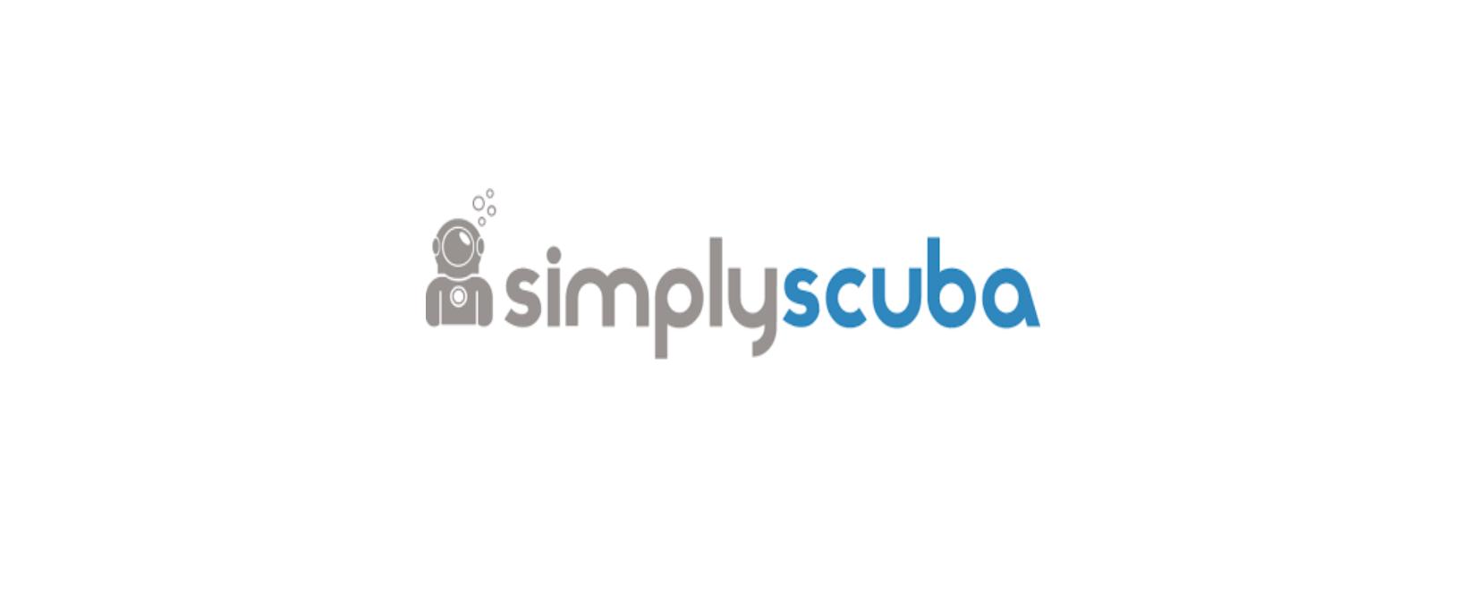 Simply Scuba UK Discount Code 2021