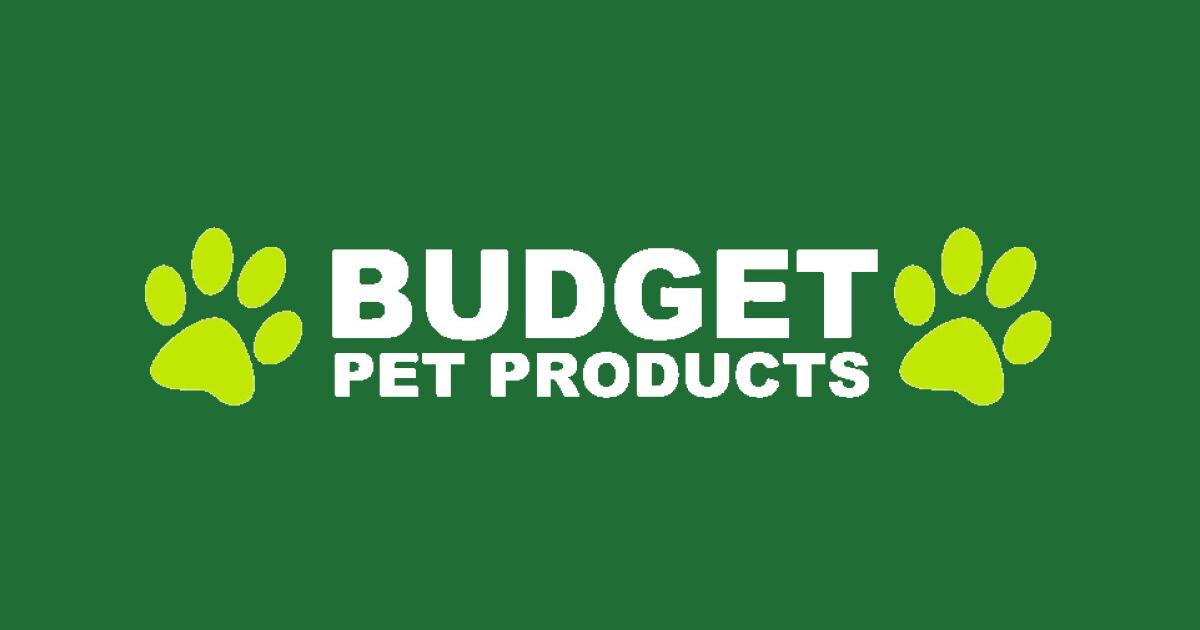 Budget Pet Products AU Discount Code 2021