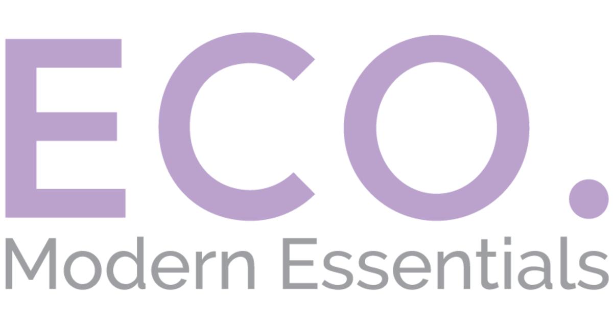 ECO. Modern Essentials Coupon Codes 2021