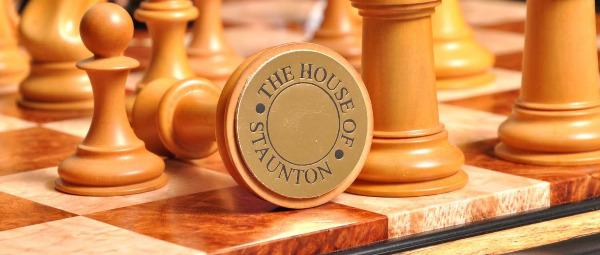 House Of Staunton Promo Code