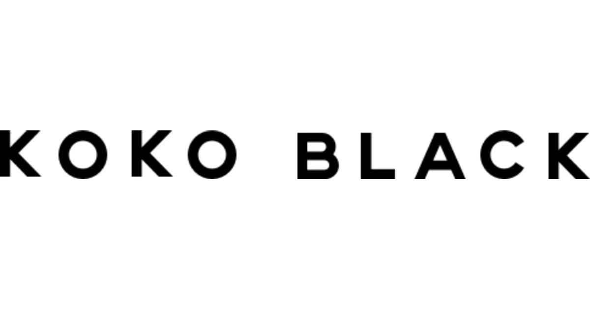 Koko Black AU Discount Code 2021