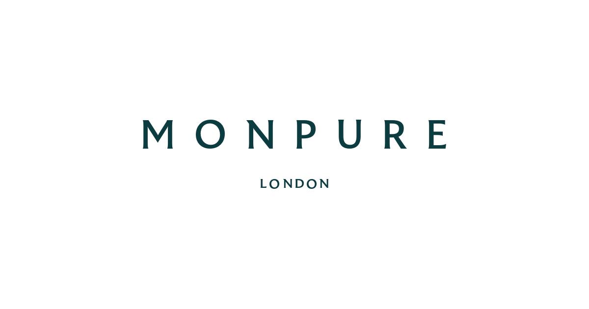 Monpure UK Discount Code 2021