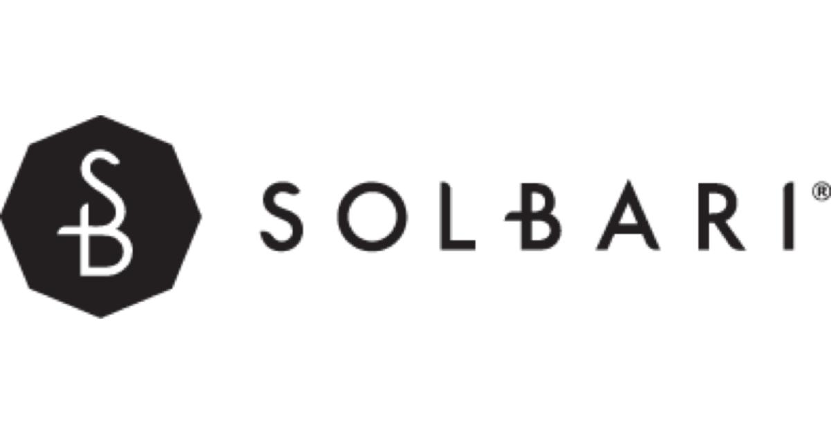 Solbari AU Discount Code 2021