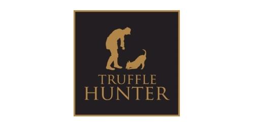 TruffleHunter UK Discount Code 2021