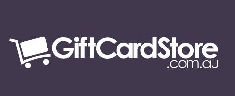Gift Card Store AU Discount Code 2021