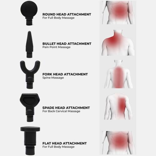 Tips to use Percussive Massage Gun