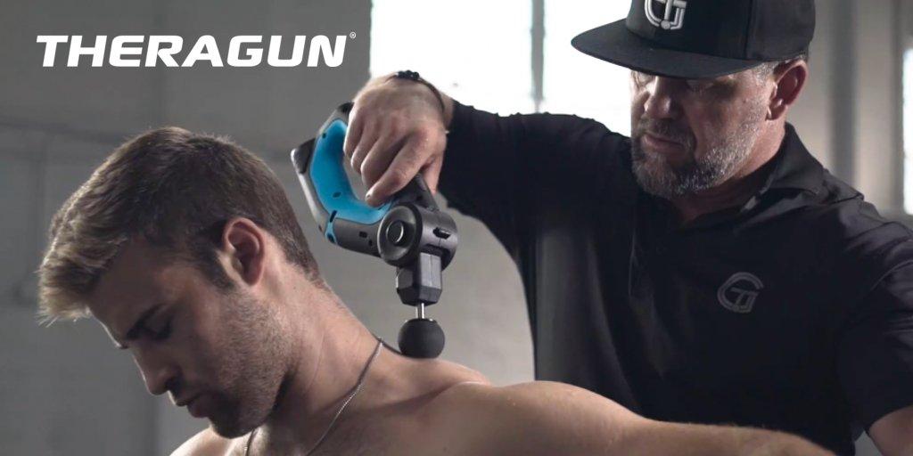 Massage Gun Training: The Beginner's Guide to Massage Guns (2021)