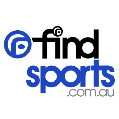 Find Sports AU Discount Code 2021