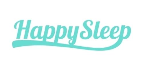 HappySleep AU Discount Code 2021