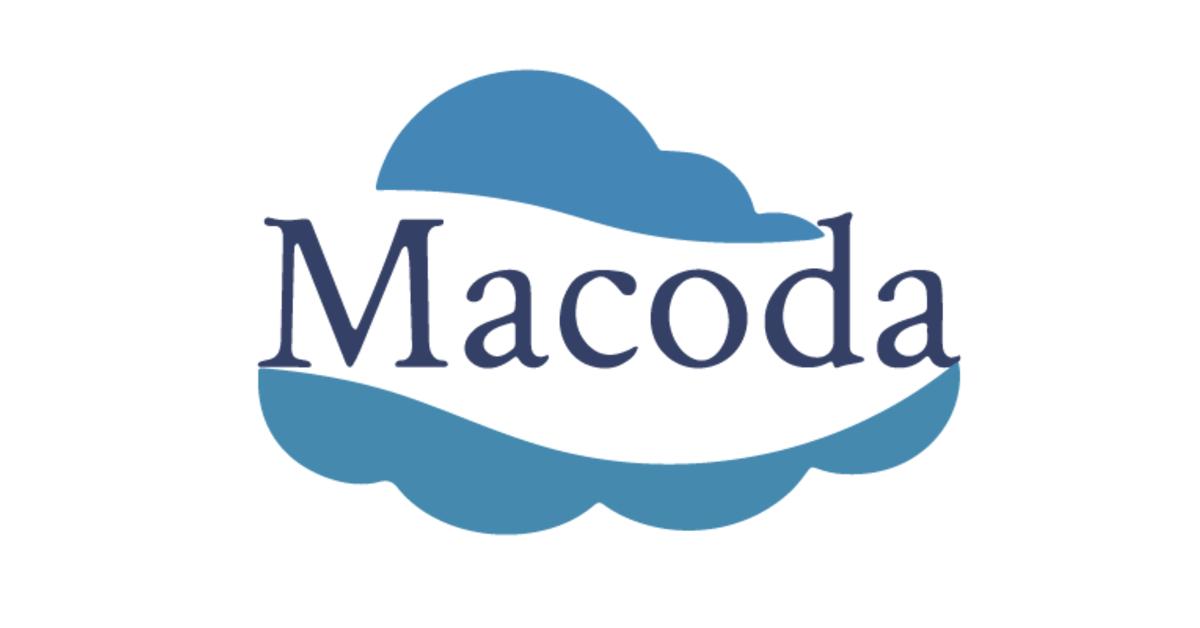 Macoda AU Discount Code 2021