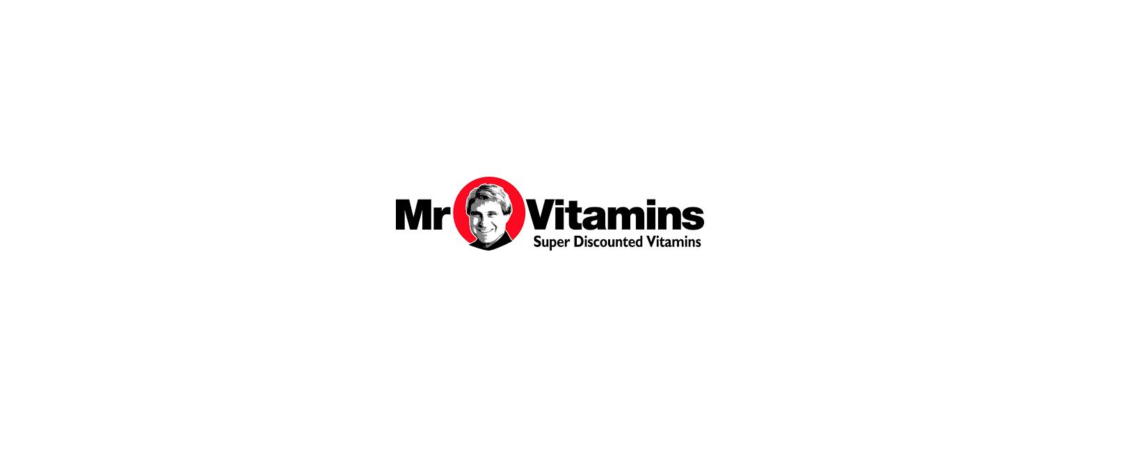 Mr Vitamins AU Discount Code 2021