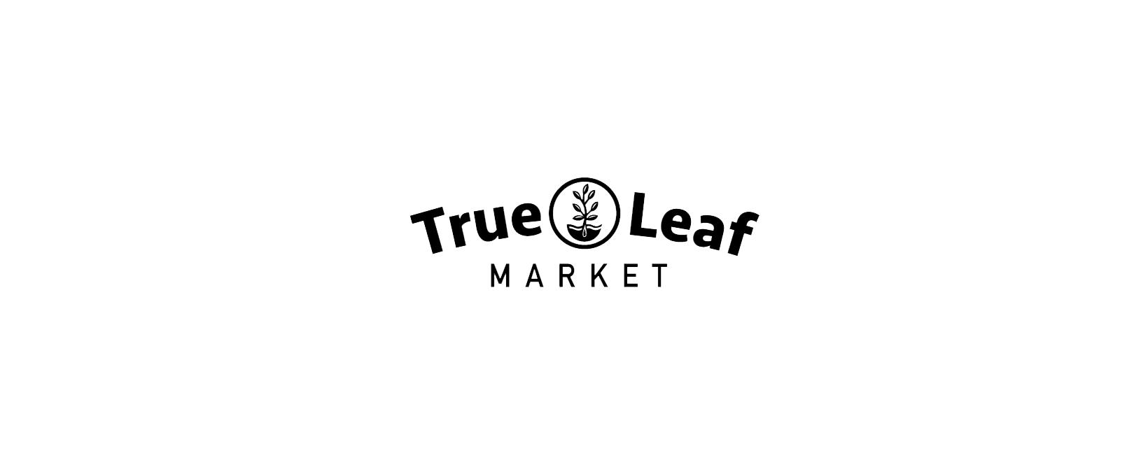 True Leaf Market Coupon Code 2021