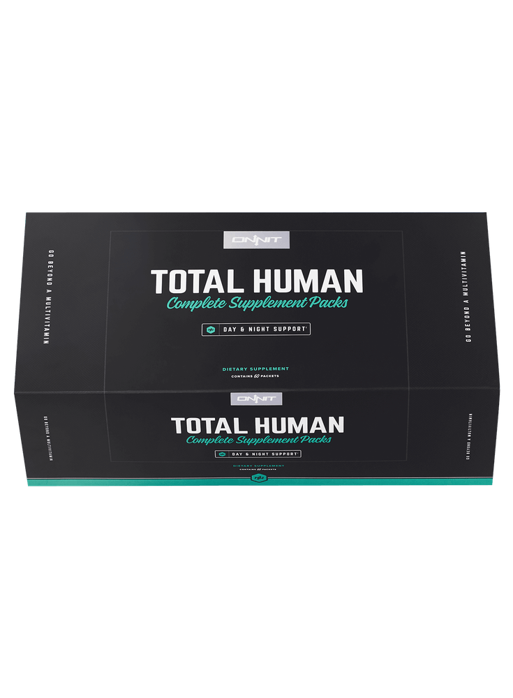 Onnit discount box