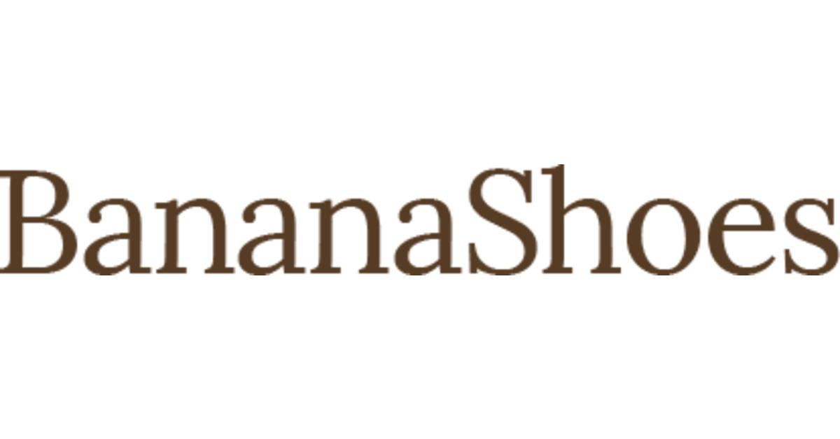 BananaShoes UK Discount Code 2021