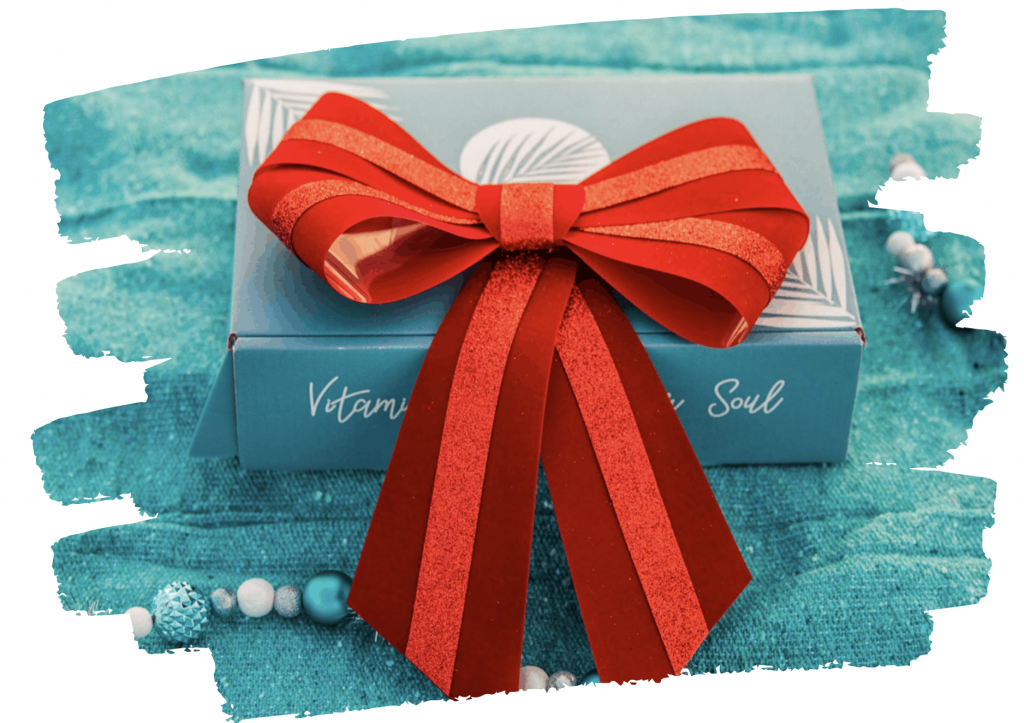 wrapped beachly spring box