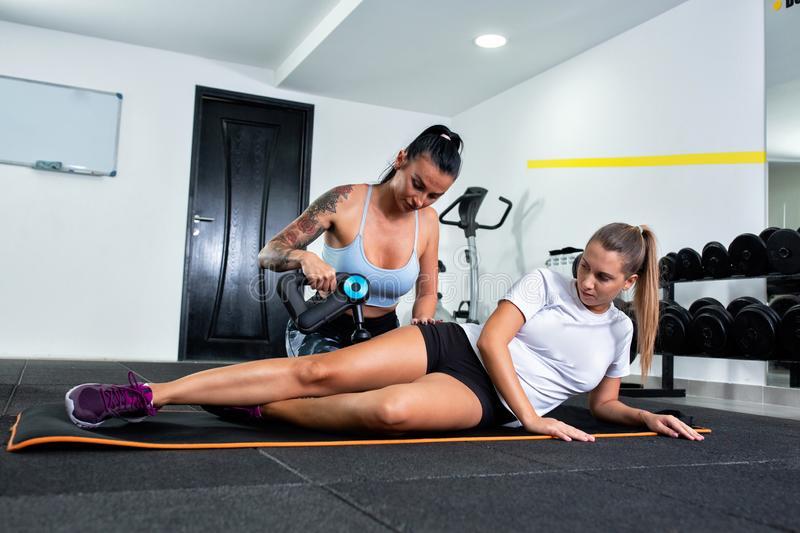 How to use Theragun Massage Gun?