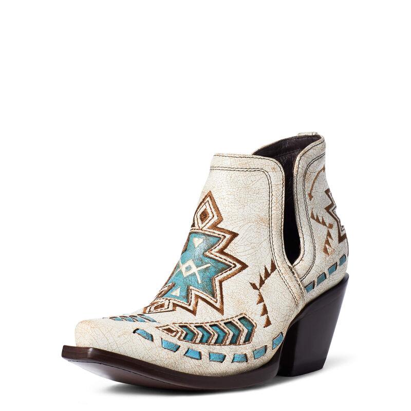 Ariat Dixon Western Boots Discount Code