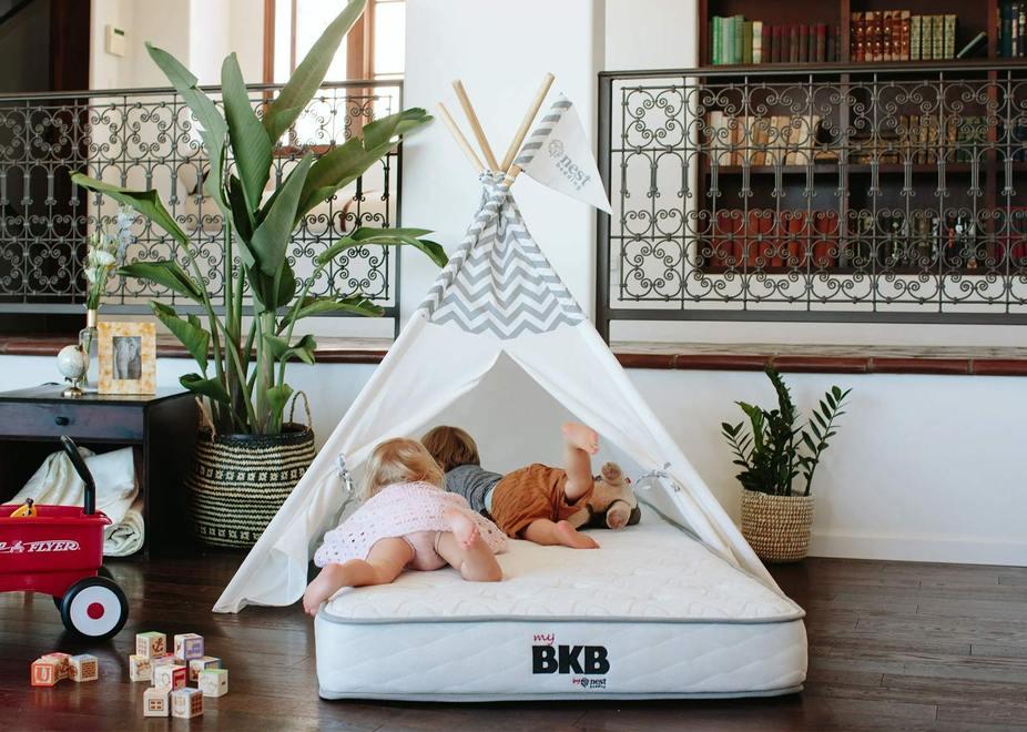 BKB Beds by Nest Bedding