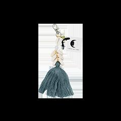beachly keychain